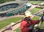 Fredericks, Hearl and Grey Surveyors - Rope Access